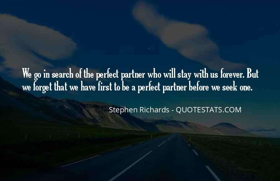 We Will Be Forever Quotes #1521310