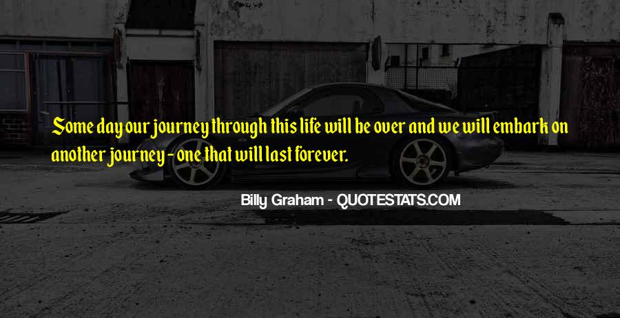 We Will Be Forever Quotes #1618683