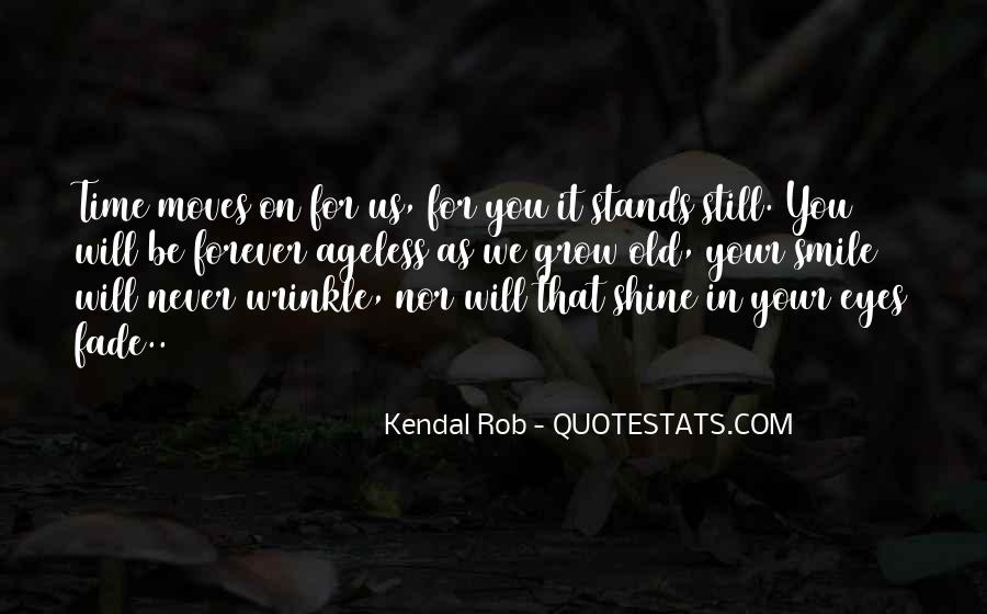 We Will Be Forever Quotes #451440