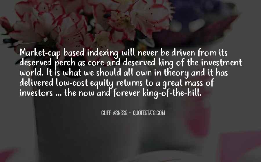 We Will Be Forever Quotes #781202