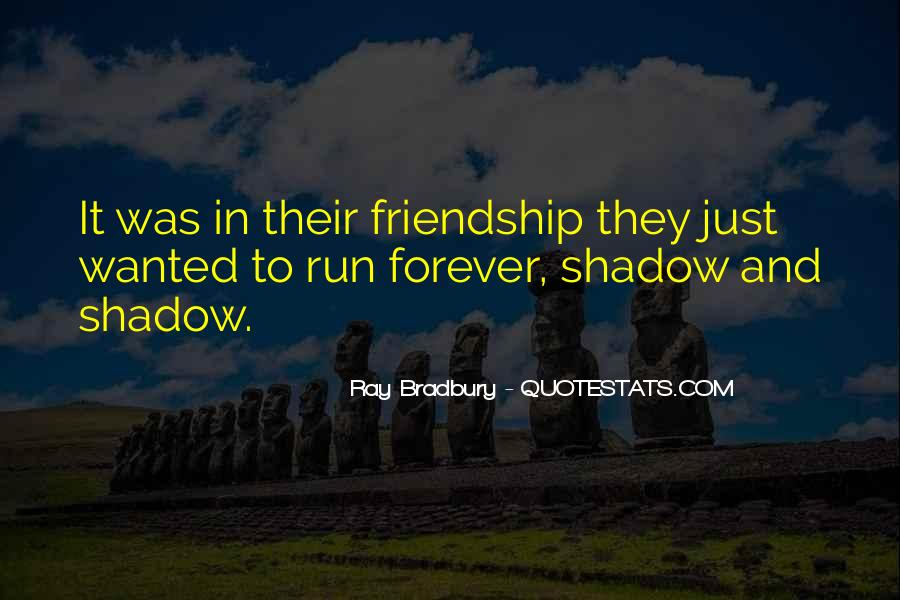 We Will Be Friends Forever Quotes #116946
