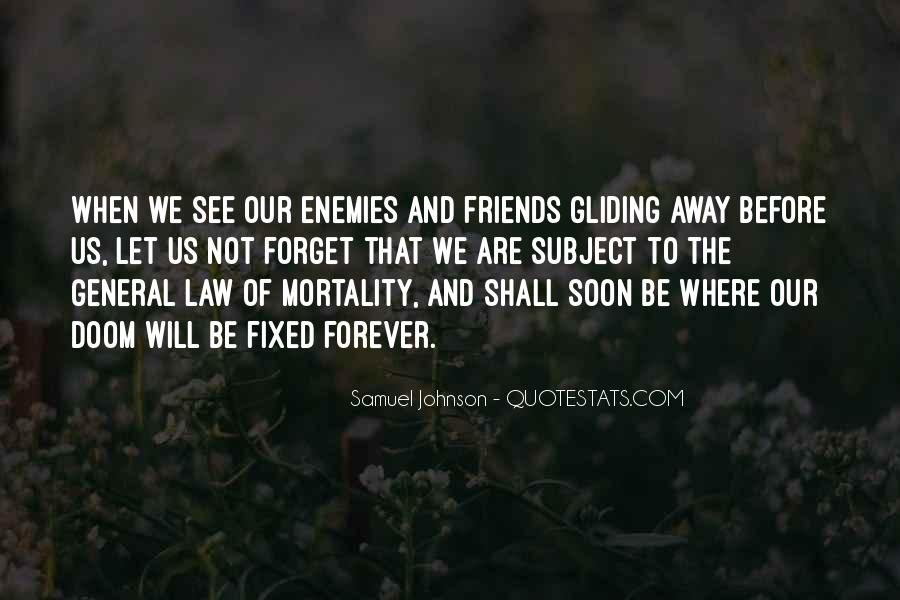 We Will Be Friends Forever Quotes #1504009