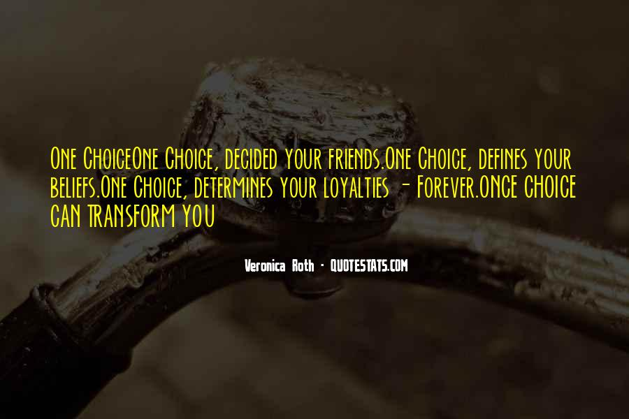We Will Be Friends Forever Quotes #290446