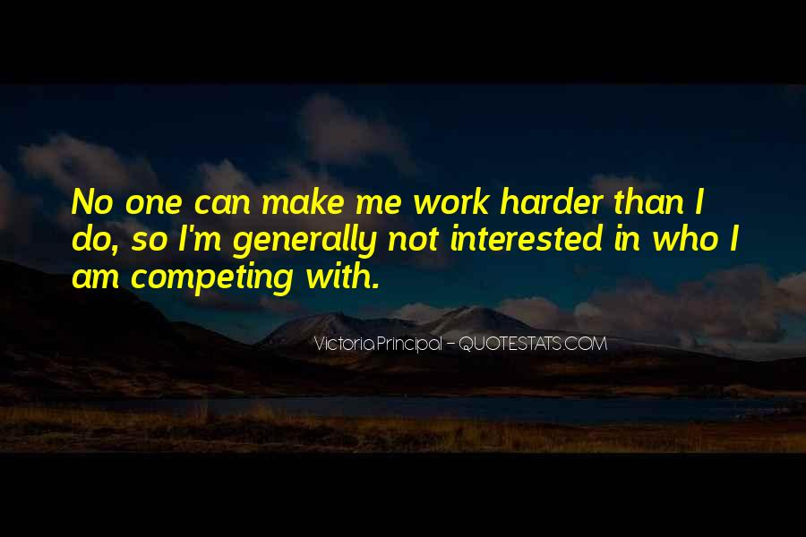 We Will Make It Work Quotes #44934