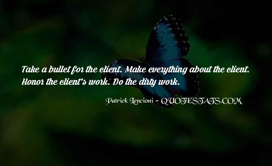 We Will Make It Work Quotes #49771