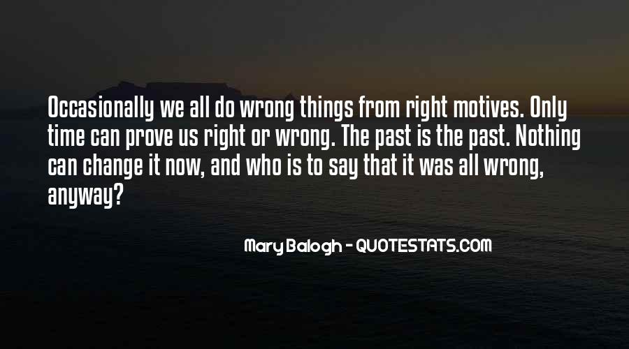 We Will Prove Them Wrong Quotes #219378