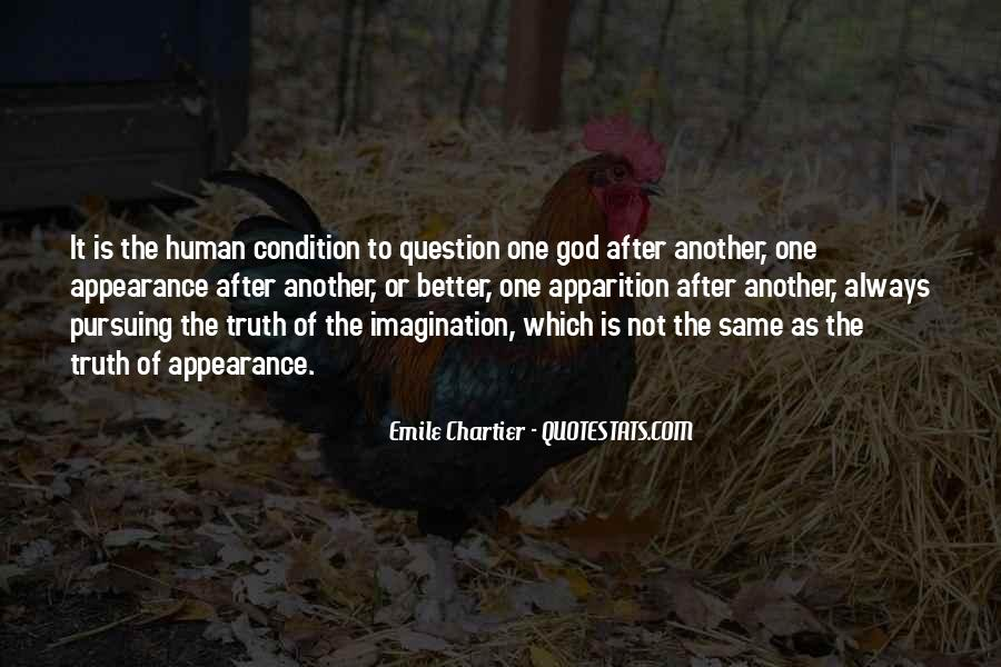 Quotes About Pursuing God #1327573