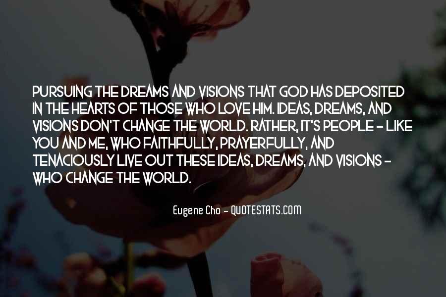 Quotes About Pursuing God #1791093