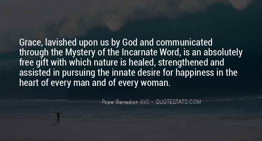 Quotes About Pursuing God #1855667