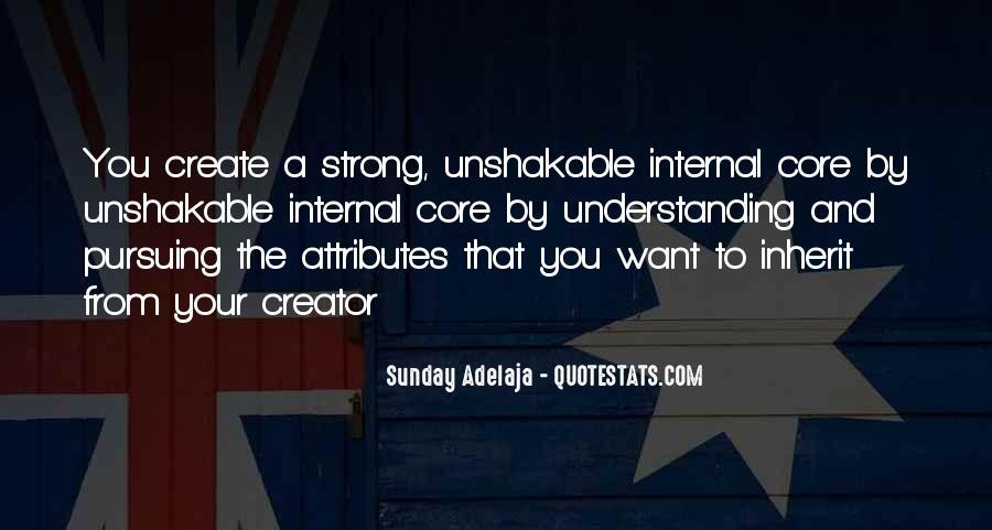 Quotes About Pursuing God #85153