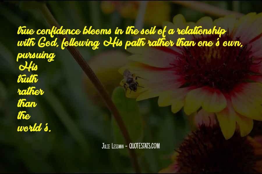 Quotes About Pursuing God #927404