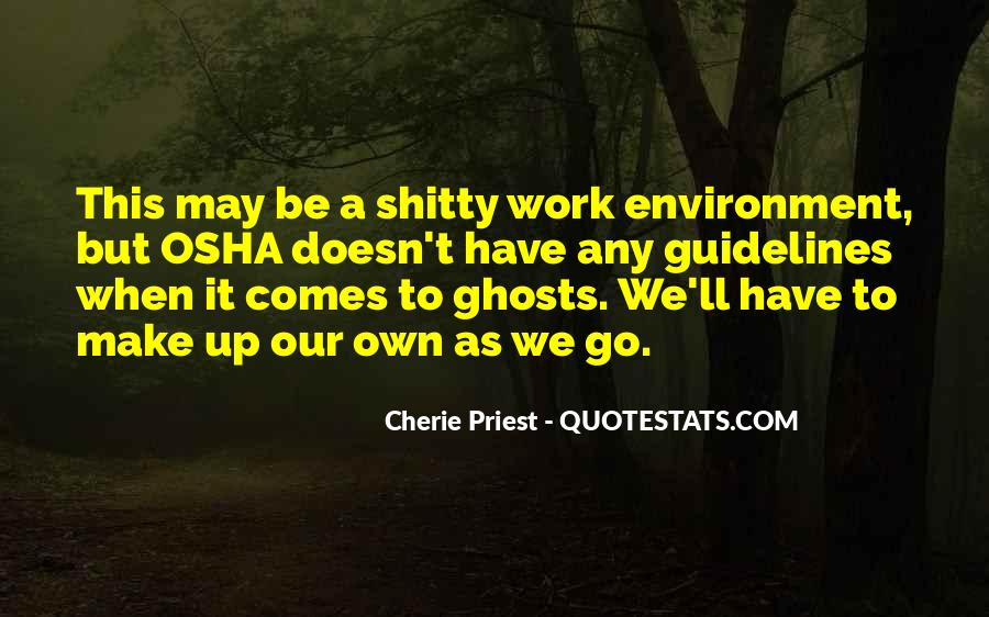 We'll Make It Work Quotes #1588138