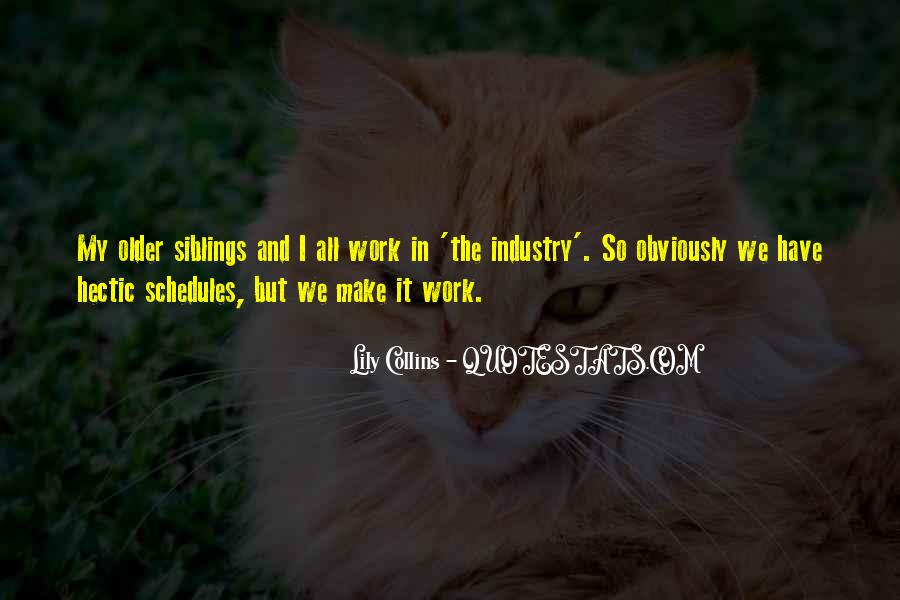 We'll Make It Work Quotes #445430