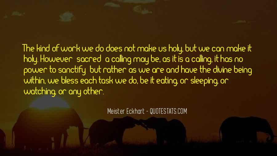 We'll Make It Work Quotes #596730