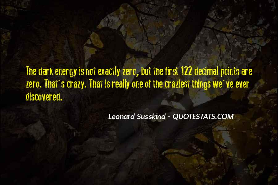 We're Not Crazy Quotes #1501593