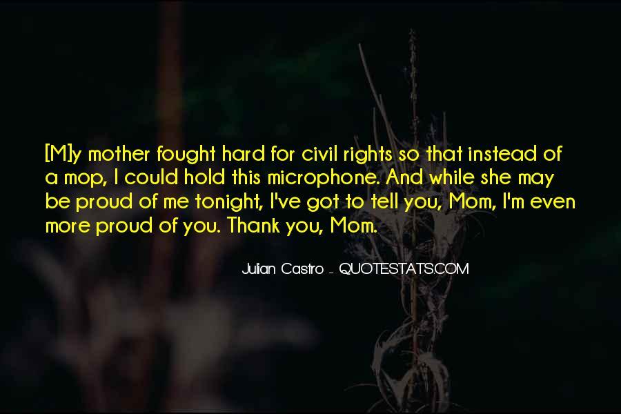 We've Got Tonight Quotes #311781