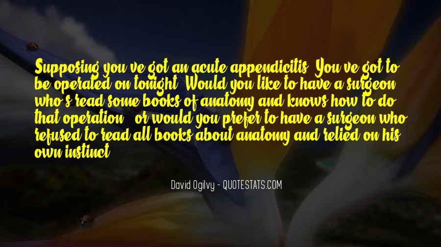 We've Got Tonight Quotes #523827