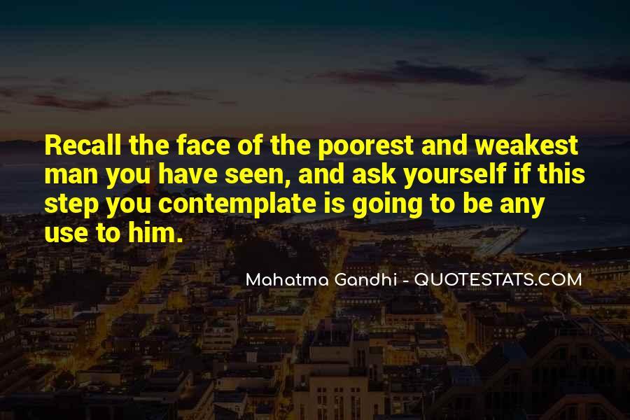 Weakest Quotes #132347