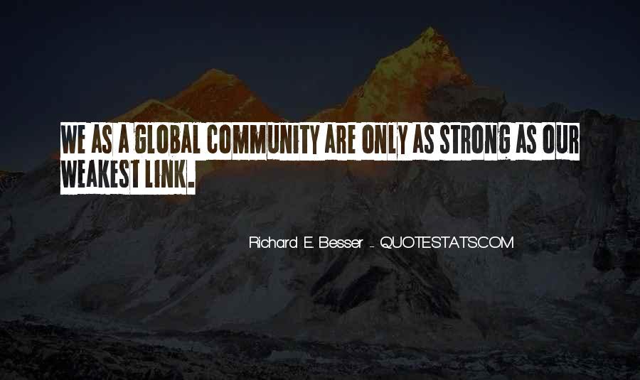 Weakest Quotes #142226