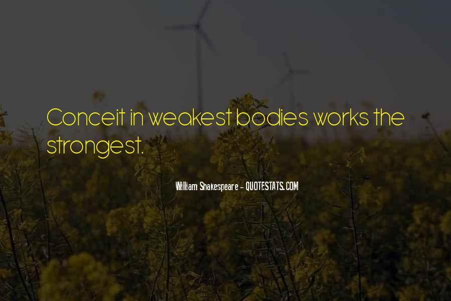 Weakest Quotes #151089