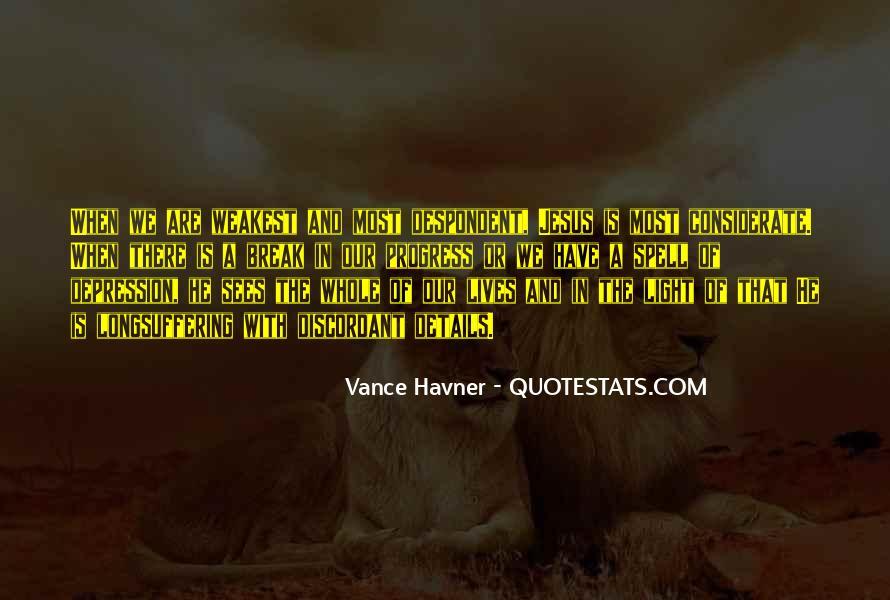 Weakest Quotes #177527