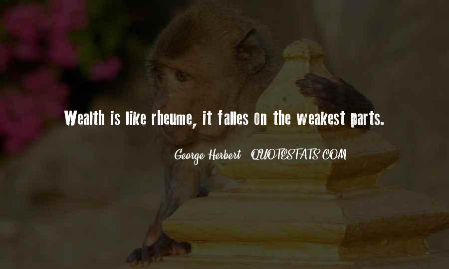 Weakest Quotes #182900