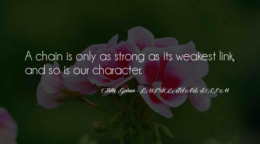 Weakest Quotes #20106