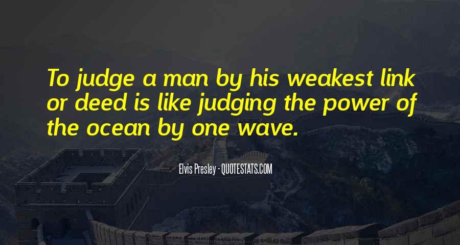 Weakest Quotes #231727