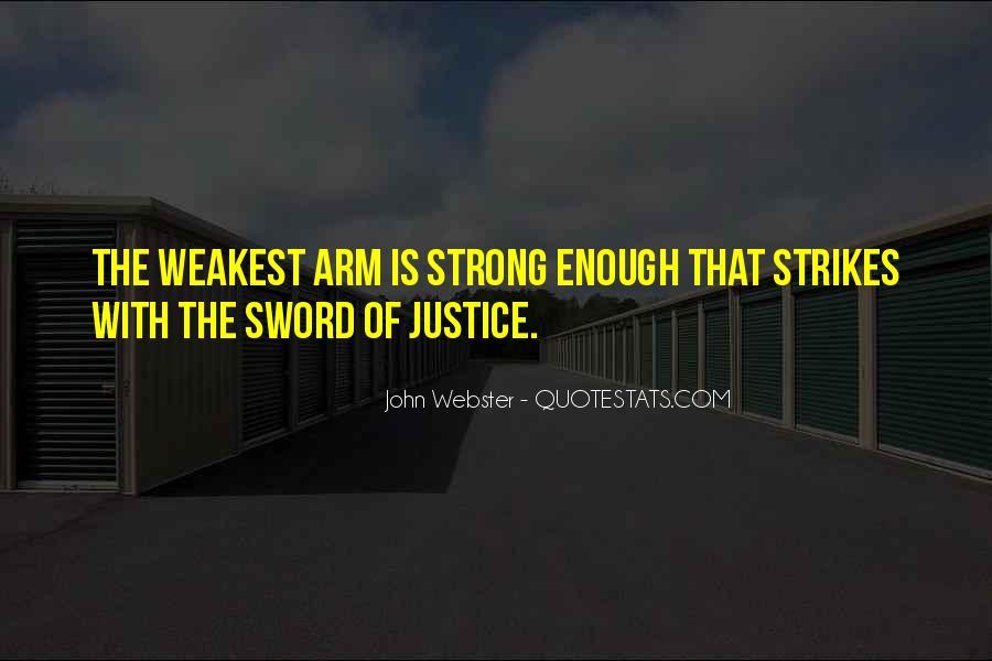 Weakest Quotes #233489