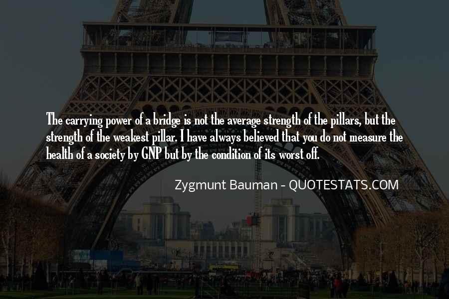 Weakest Quotes #245122