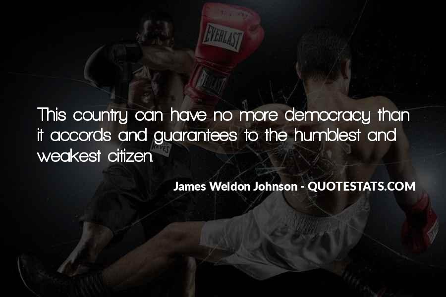 Weakest Quotes #302184