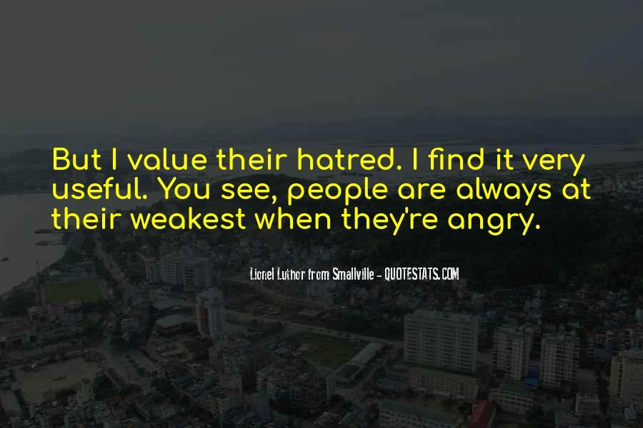 Weakest Quotes #31383