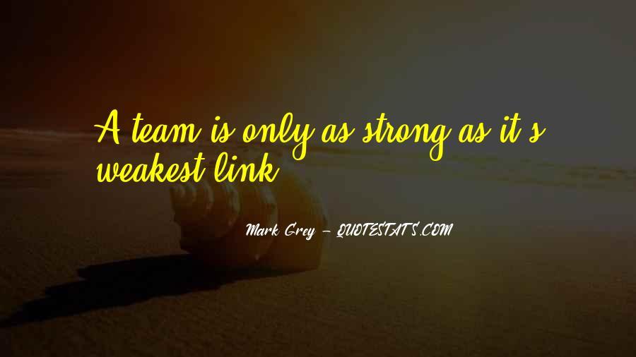 Weakest Quotes #40515