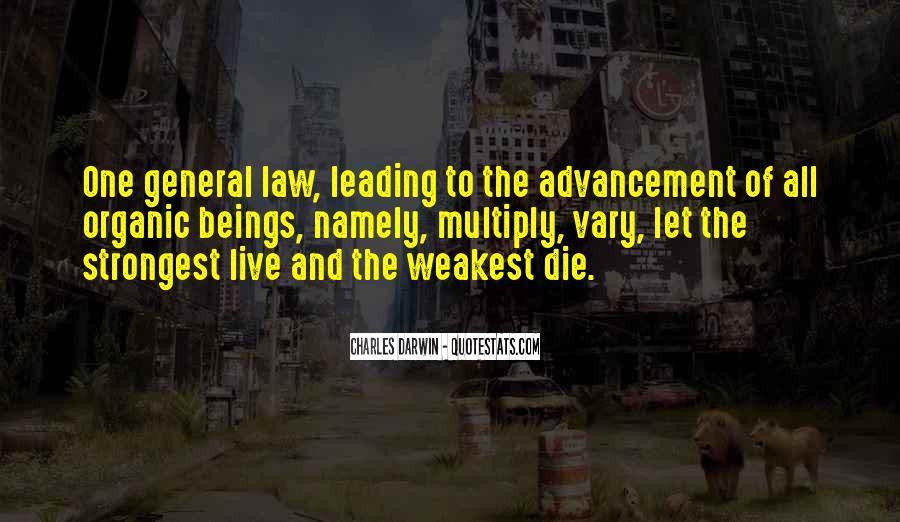 Weakest Quotes #418133