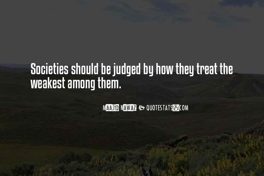 Weakest Quotes #424550