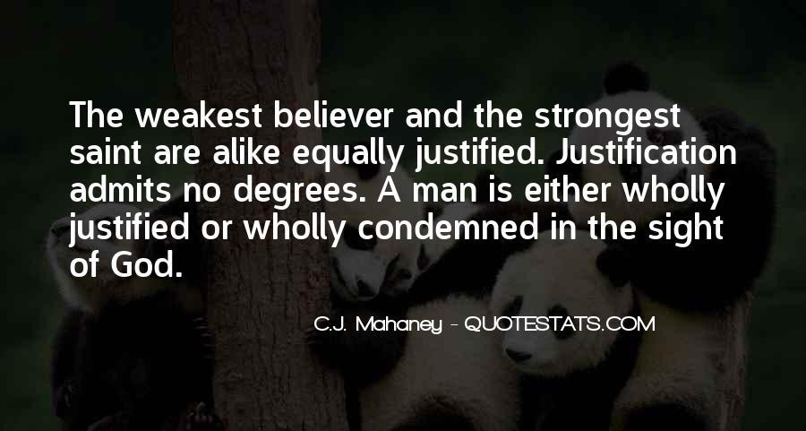 Weakest Quotes #448200
