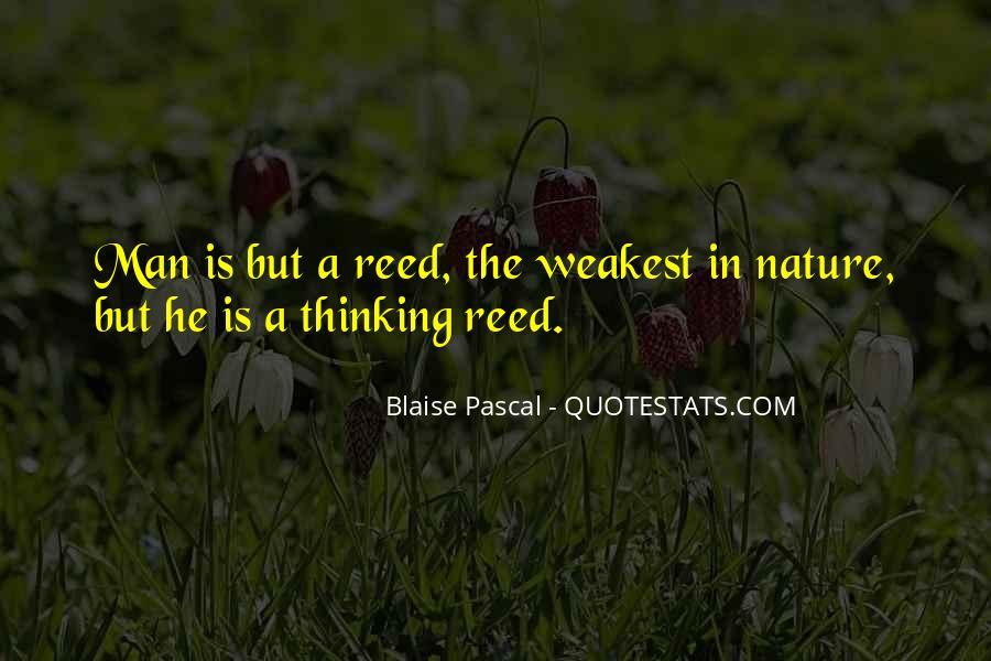 Weakest Quotes #457427