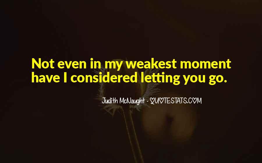 Weakest Quotes #486515