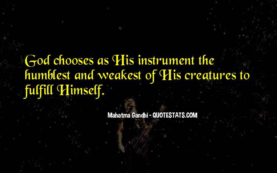 Weakest Quotes #563575