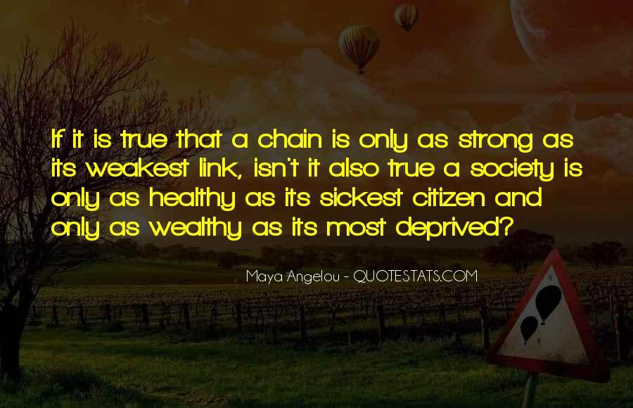 Weakest Quotes #569925