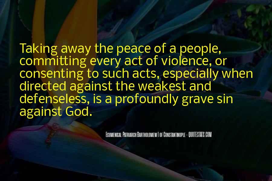 Weakest Quotes #68981