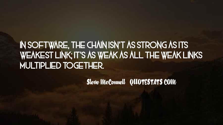 Weakest Quotes #75552