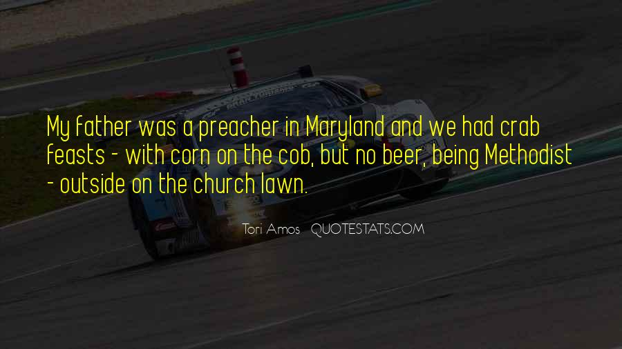 Quotes About Maryland #1184270