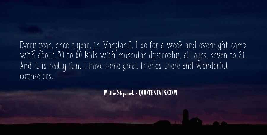 Quotes About Maryland #62283