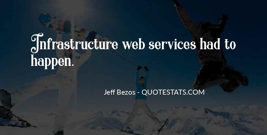 Web Services Quotes #1241818