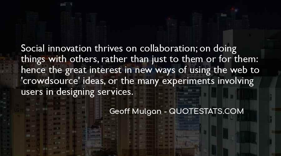 Web Services Quotes #1516004