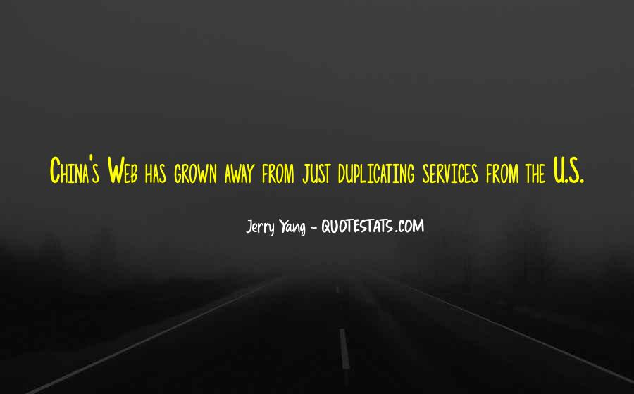 Web Services Quotes #1877359