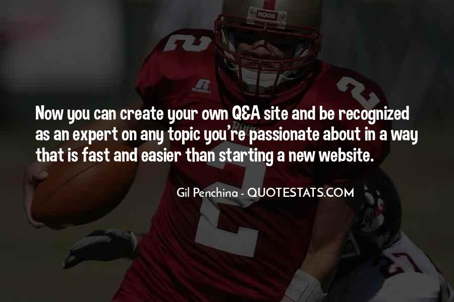Website To Create Quotes #1349599