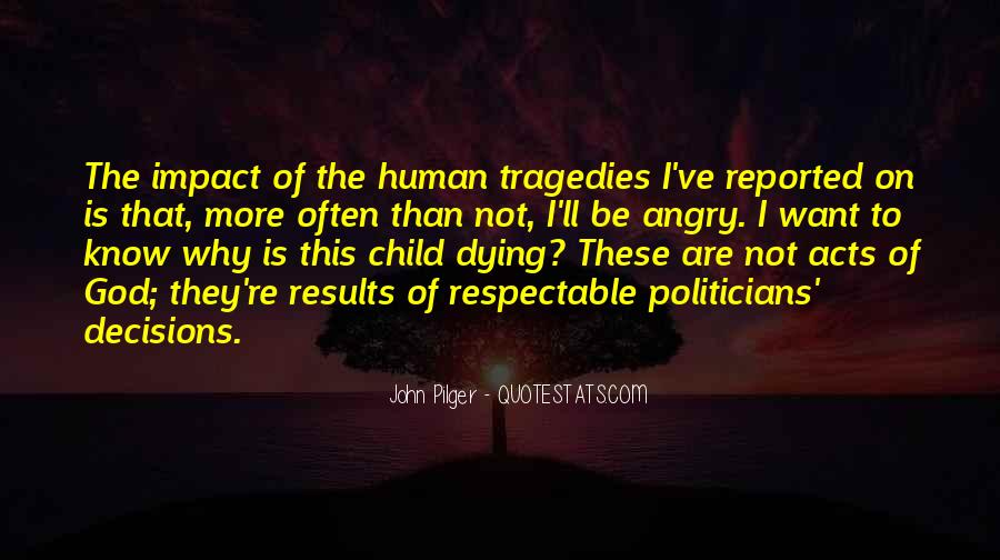 Quotes About Your Child Dying #1392836
