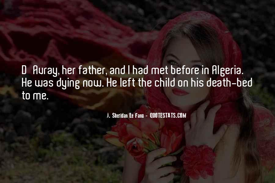 Quotes About Your Child Dying #458807